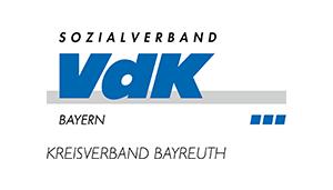 Logo VdK Bayern