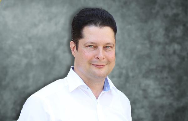 Portrait Christian Hartmann