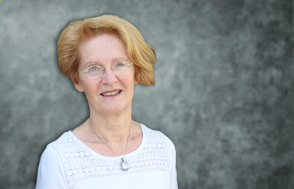 Portrait Angela Trautmann-Janovsky
